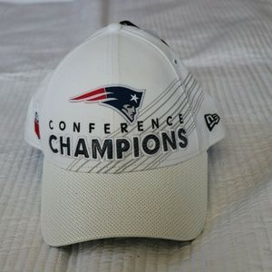 New Era 9FORTY New England Patriots AFC Conference